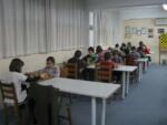Τουρνουά Δεκεμβρίου 2012 για παιδιά