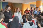 Ολοκληρώθηκε το 10ο Σχολικό Πρωτάθλημα Περιστερίου
